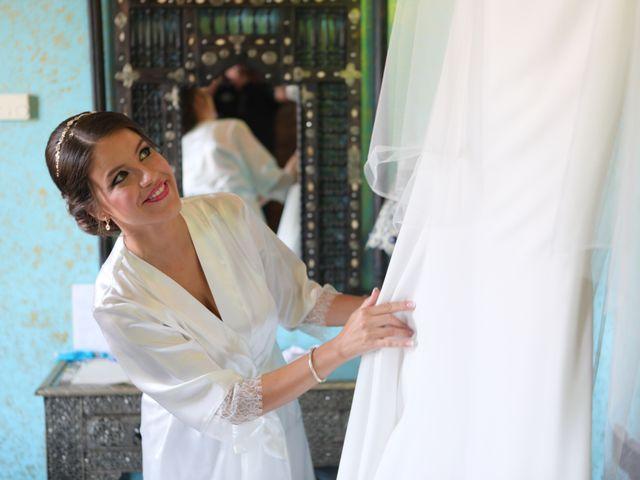 La boda de Iván y Elena en Alhaurin El Grande, Málaga 12