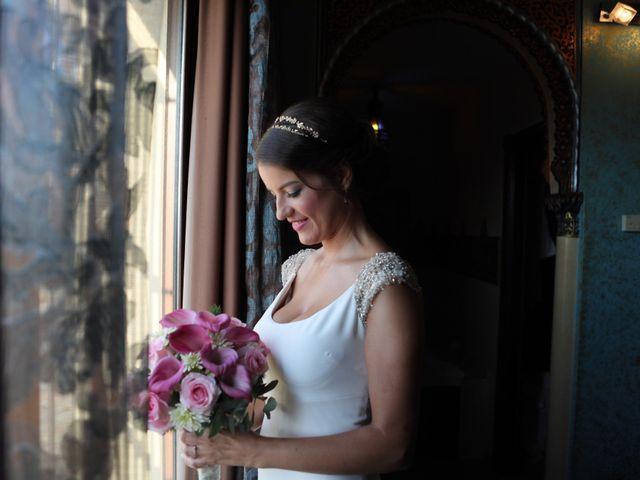 La boda de Iván y Elena en Alhaurin El Grande, Málaga 16