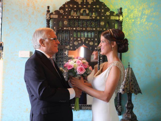 La boda de Iván y Elena en Alhaurin El Grande, Málaga 18