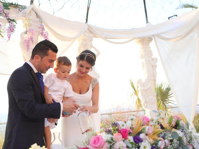 La boda de Iván y Elena en Alhaurin El Grande, Málaga 29