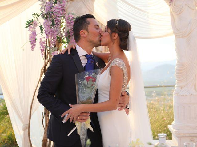 La boda de Iván y Elena en Alhaurin El Grande, Málaga 30