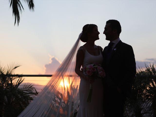 La boda de Iván y Elena en Alhaurin El Grande, Málaga 35