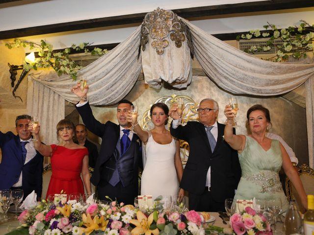 La boda de Iván y Elena en Alhaurin El Grande, Málaga 43