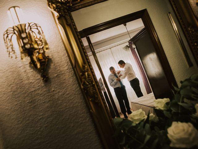 La boda de Rubñen y Cristina en Elx/elche, Alicante 1