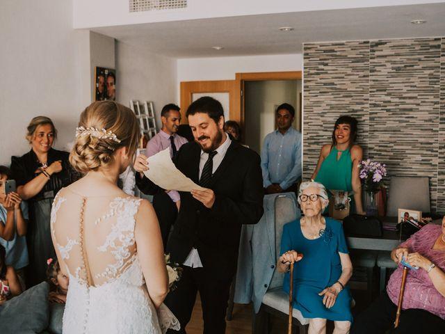 La boda de Rubñen y Cristina en Elx/elche, Alicante 6