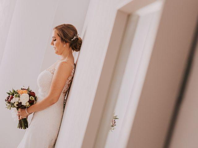 La boda de Rubñen y Cristina en Elx/elche, Alicante 8