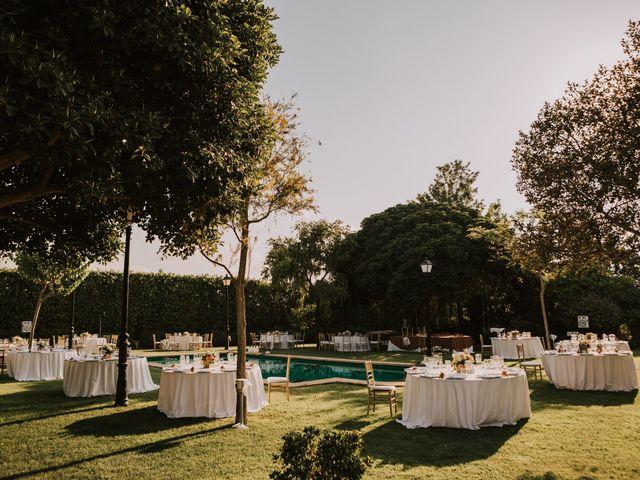 La boda de Rubñen y Cristina en Elx/elche, Alicante 12