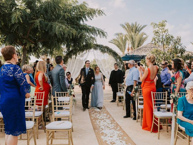 La boda de Rubñen y Cristina en Elx/elche, Alicante 14