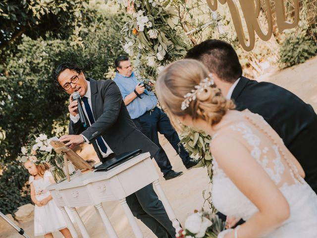 La boda de Rubñen y Cristina en Elx/elche, Alicante 19
