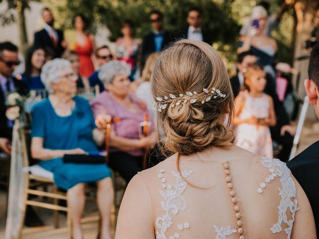 La boda de Rubñen y Cristina en Elx/elche, Alicante 20
