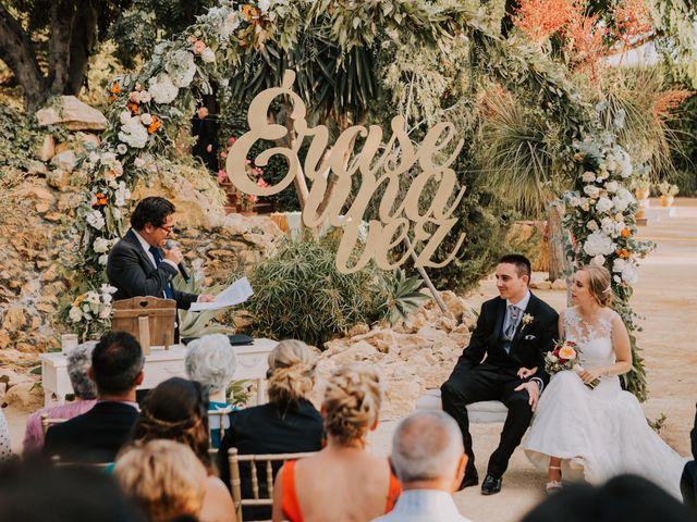 La boda de Rubñen y Cristina en Elx/elche, Alicante 21