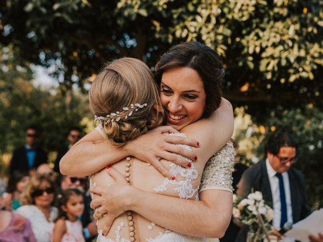 La boda de Rubñen y Cristina en Elx/elche, Alicante 23