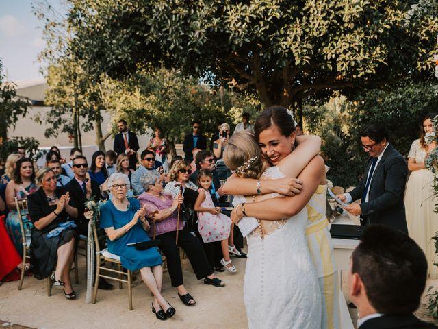 La boda de Rubñen y Cristina en Elx/elche, Alicante 24