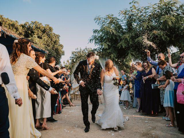 La boda de Rubñen y Cristina en Elx/elche, Alicante 26