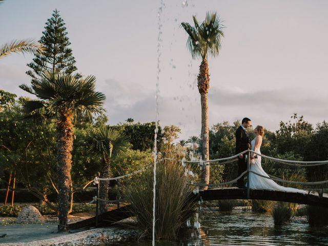 La boda de Rubñen y Cristina en Elx/elche, Alicante 27