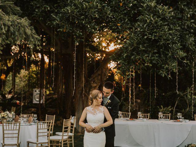 La boda de Rubñen y Cristina en Elx/elche, Alicante 30
