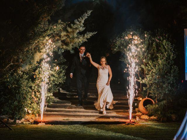 La boda de Rubñen y Cristina en Elx/elche, Alicante 32