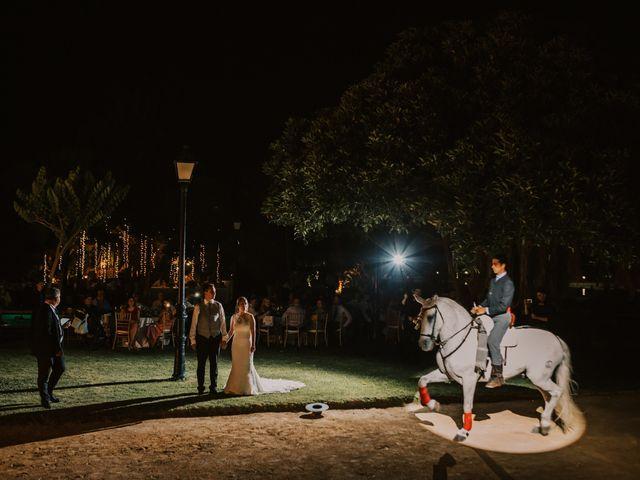 La boda de Rubñen y Cristina en Elx/elche, Alicante 34