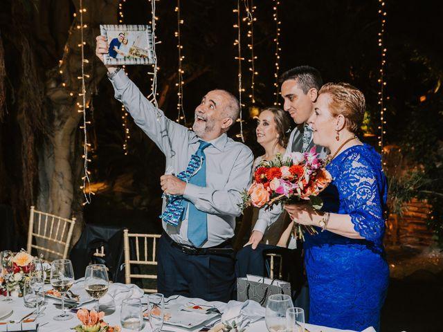 La boda de Rubñen y Cristina en Elx/elche, Alicante 36