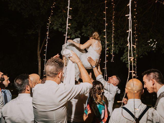 La boda de Rubñen y Cristina en Elx/elche, Alicante 37