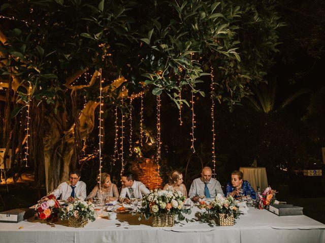 La boda de Rubñen y Cristina en Elx/elche, Alicante 39