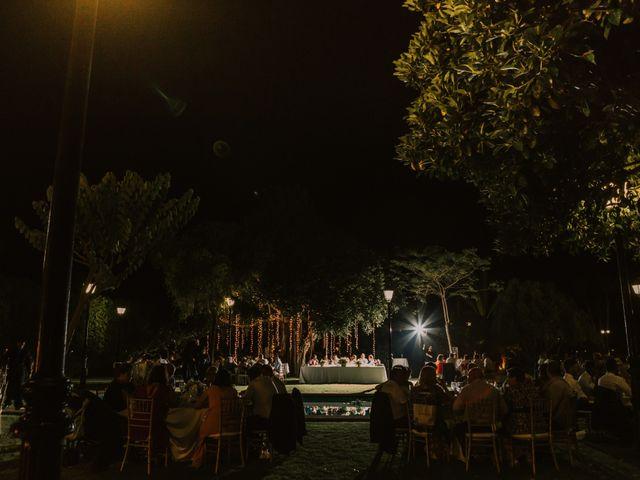 La boda de Rubñen y Cristina en Elx/elche, Alicante 40