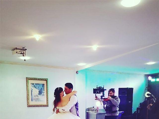 La boda de Jose y Lorena en Torrent, Valencia 3