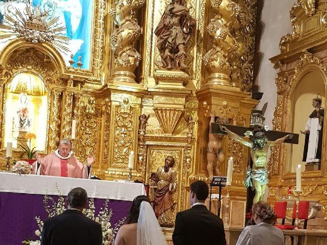 La boda de Jose y Lorena en Torrent, Valencia 4