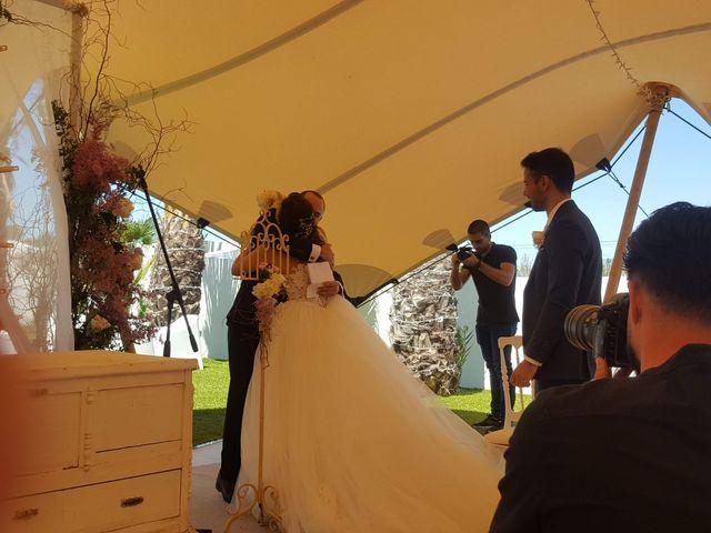 La boda de Javier y Laura en Murcia, Murcia 1