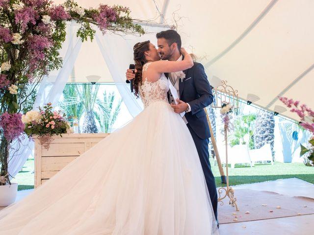 La boda de Javier y Laura en Murcia, Murcia 2