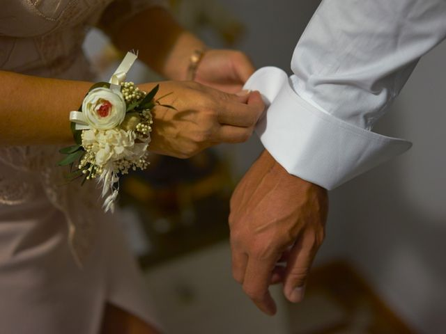 La boda de Juan y Nazaret en Mérida, Badajoz 20
