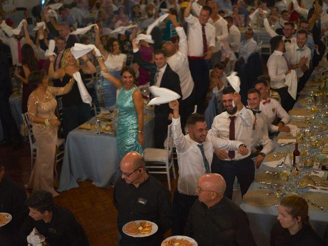 La boda de Juan y Nazaret en Mérida, Badajoz 28