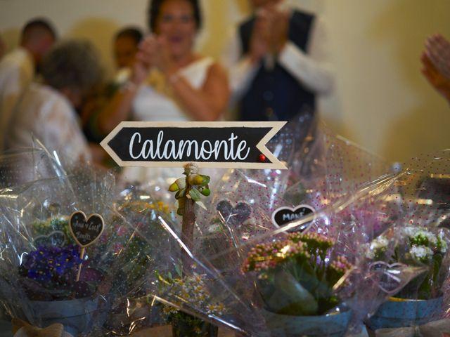 La boda de Juan y Nazaret en Mérida, Badajoz 29