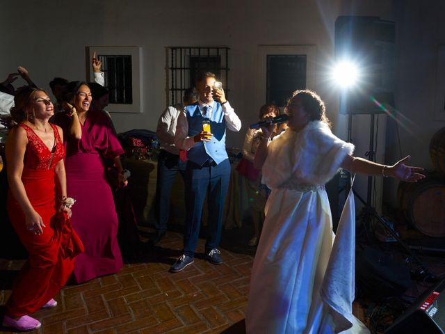 La boda de Juan y Nazaret en Mérida, Badajoz 32