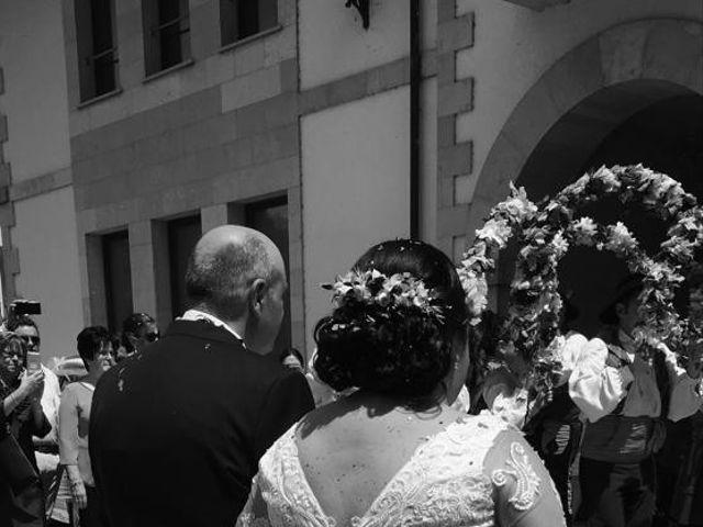 La boda de Guille  y Vero  en Solares, Cantabria 2