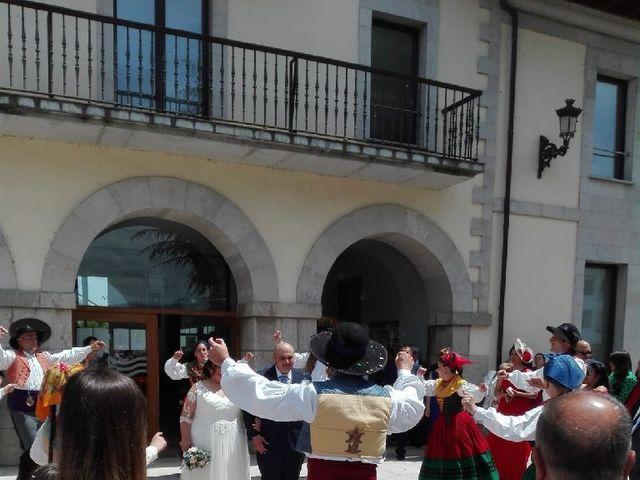 La boda de Guille  y Vero  en Solares, Cantabria 6