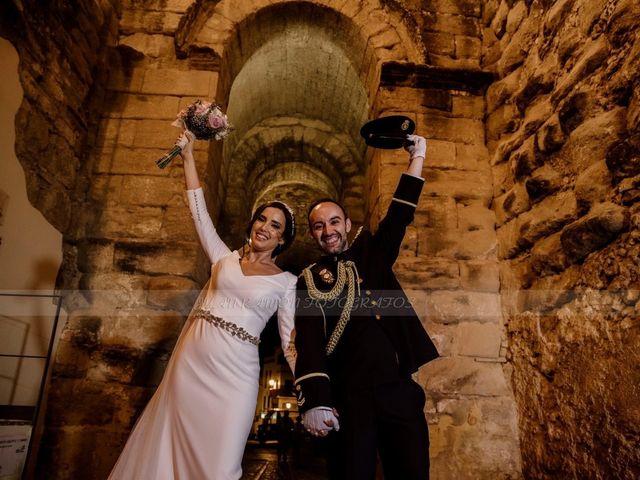 La boda de Mari Carmen y Fco Javier
