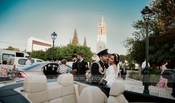 La boda de Fco Javier  y Mari Carmen en Esquivel, Álava 7