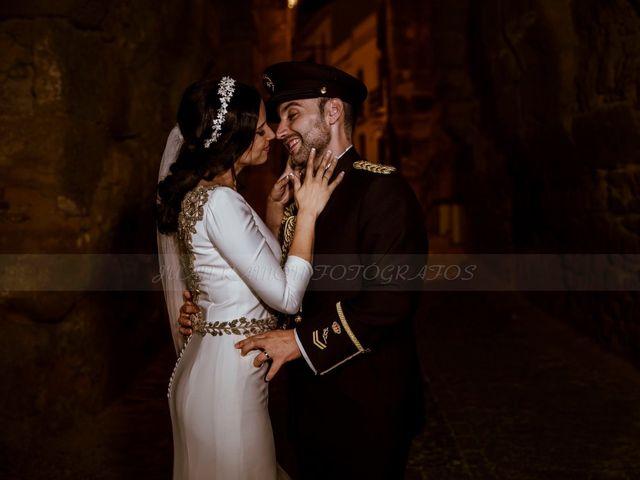 La boda de Fco Javier  y Mari Carmen en Esquivel, Álava 10