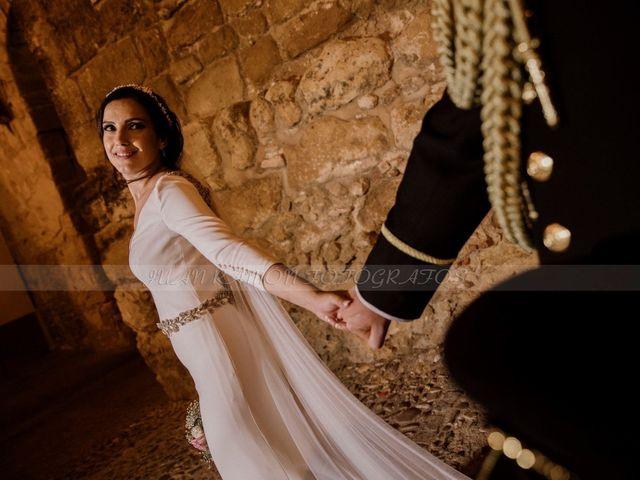 La boda de Fco Javier  y Mari Carmen en Esquivel, Álava 13