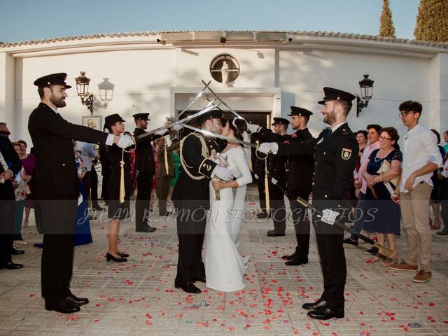 La boda de Fco Javier  y Mari Carmen en Esquivel, Álava 14