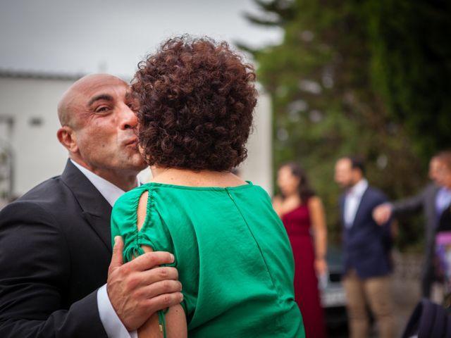 La boda de Jose y Ainhoa en Santa Ana De Abuli, Asturias 5