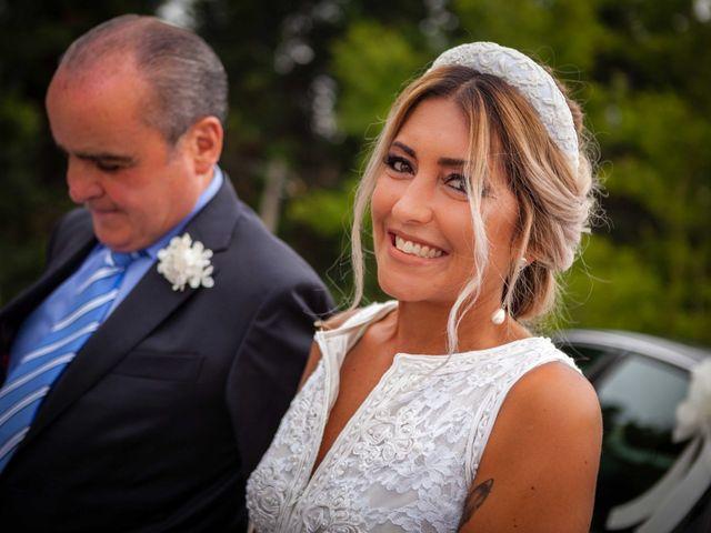 La boda de Jose y Ainhoa en Santa Ana De Abuli, Asturias 13