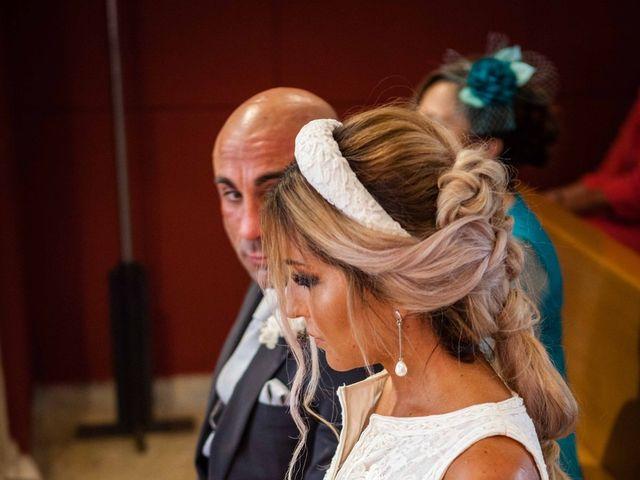 La boda de Jose y Ainhoa en Santa Ana De Abuli, Asturias 21