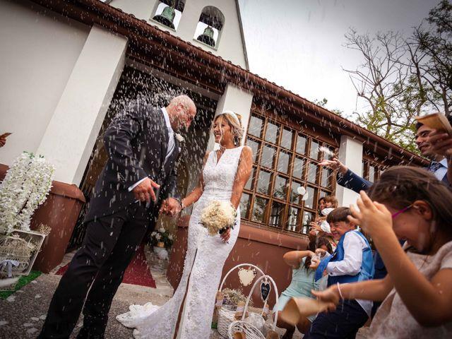 La boda de Jose y Ainhoa en Santa Ana De Abuli, Asturias 24