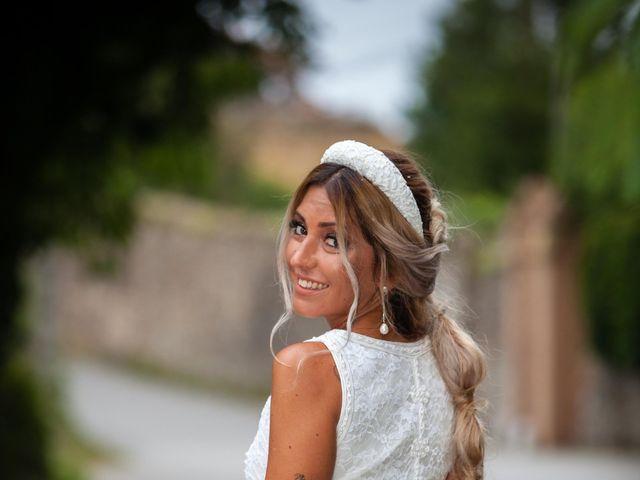 La boda de Jose y Ainhoa en Santa Ana De Abuli, Asturias 33