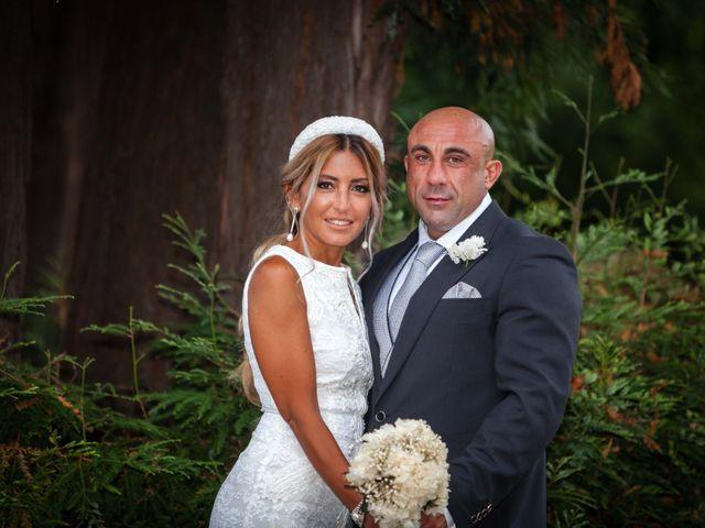 La boda de Jose y Ainhoa en Santa Ana De Abuli, Asturias 38