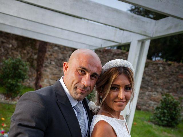 La boda de Jose y Ainhoa en Santa Ana De Abuli, Asturias 40