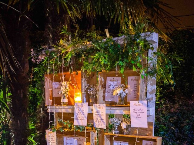 La boda de Jose y Ainhoa en Santa Ana De Abuli, Asturias 42
