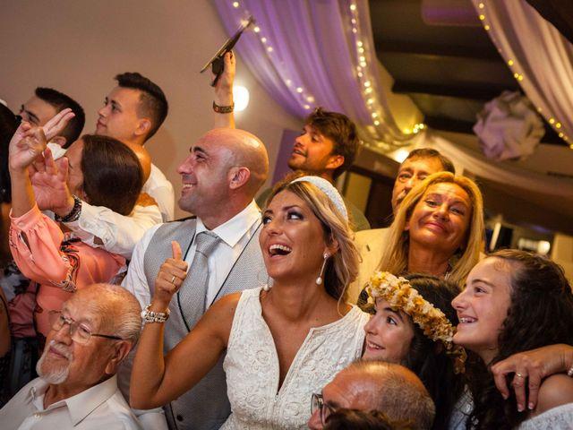 La boda de Jose y Ainhoa en Santa Ana De Abuli, Asturias 47